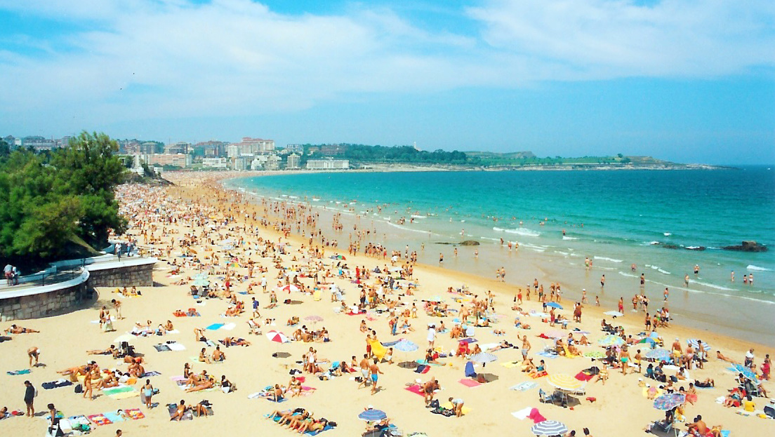 Playa_Sardinero_-_Santander_-_Spain